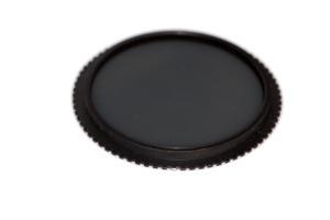 Zirkularer Polarisationsfilter für den Einsatz in einem Cokin-Filterhalter