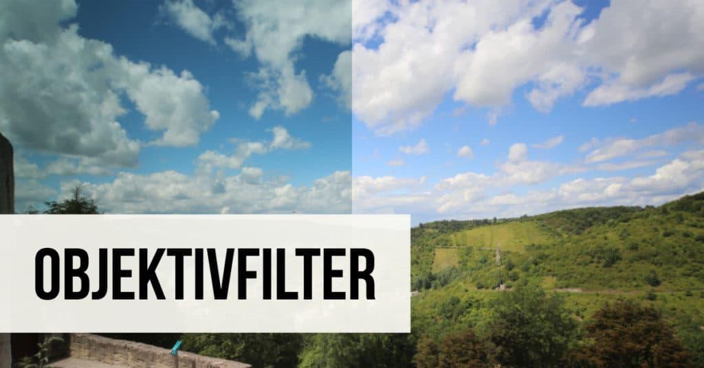 Objektivfilter