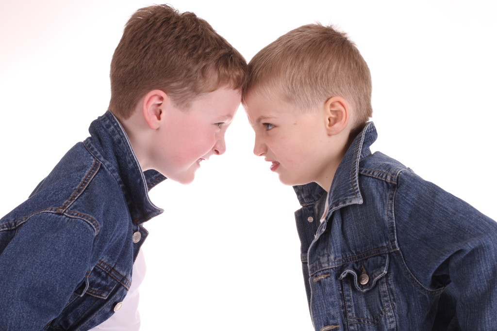 Auch wenn es um Emotionen geht, machen Kinder gut mit