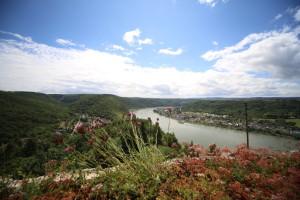Landschaft – Die drei HDR-Aufnahmen – 2