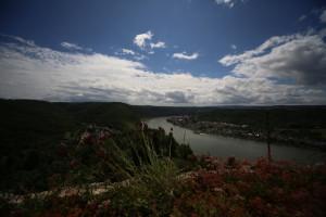 Landschaft – Die drei HDR-Aufnahmen – 3