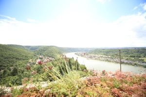 Landschaft– Die drei HDR-Aufnahmen – 1