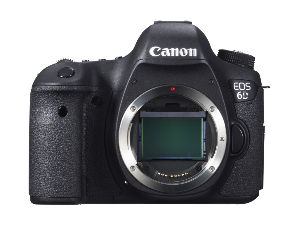 EOS 6D FRT MIRROR UP