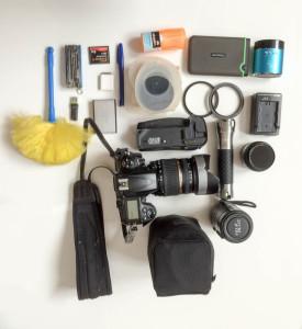 Urlaubsfotografie – Übersicht