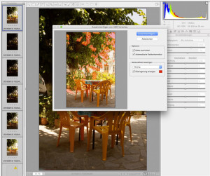 Adobe Camera RAW – 21