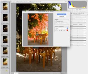 Adobe Camera RAW – 22