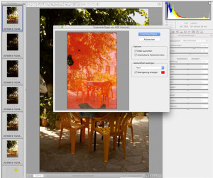 Adobe Camera RAW – 23