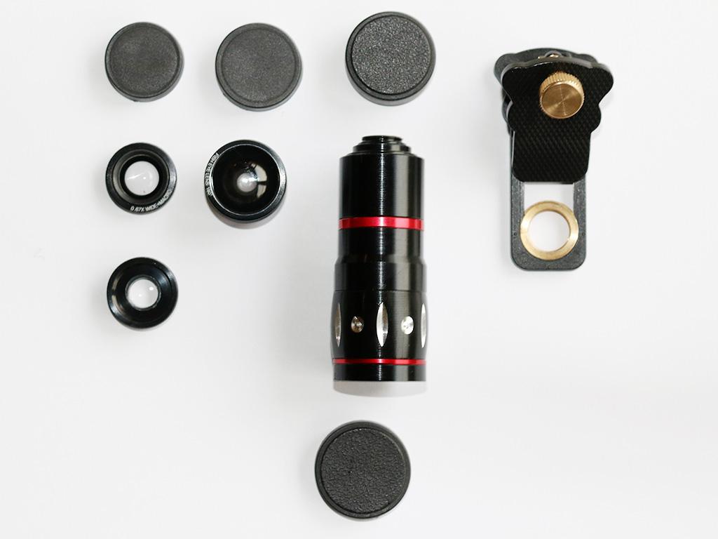 Für dich getestet: objektive für dein smartphone u2013 fotoschule