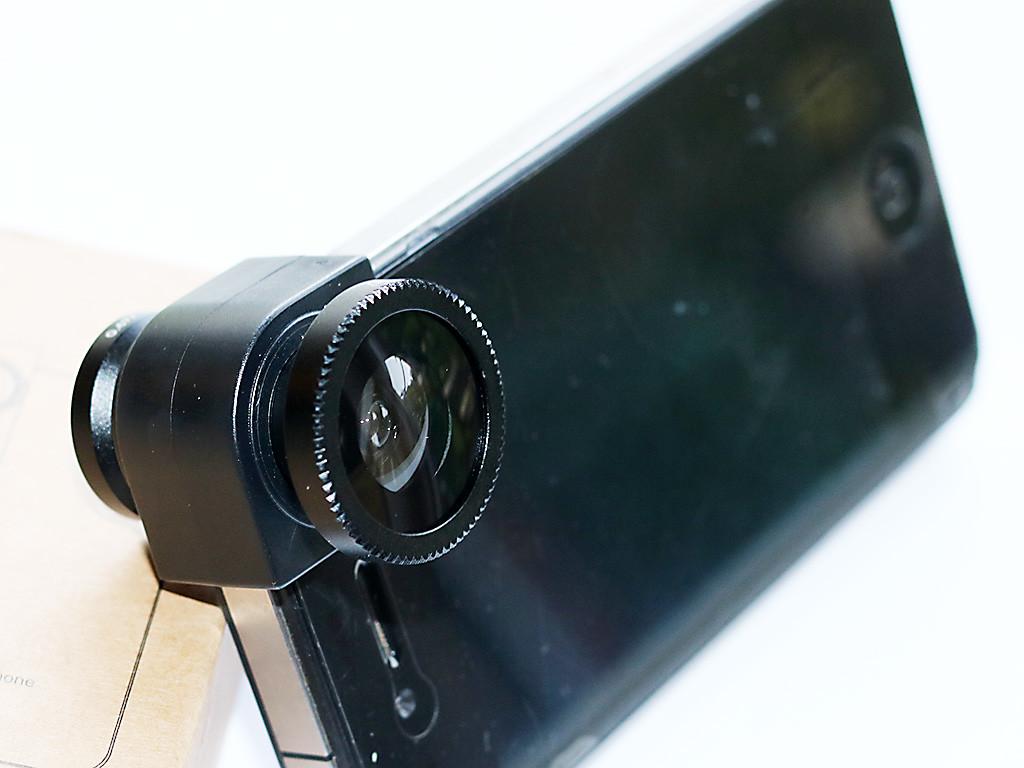 Objektive Smartphone Set 1 – 1