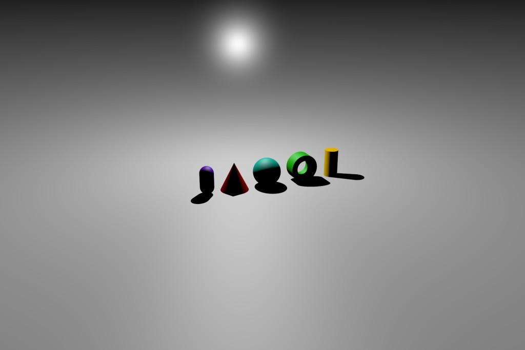 Schatten - Simpel2