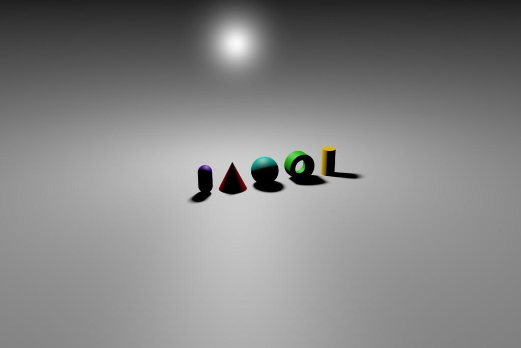 Schatten - Simpel3