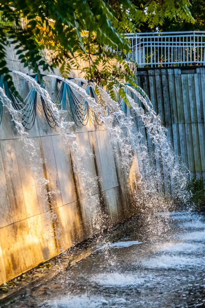 Endergebnis Brunnen und Waserfälle – 2
