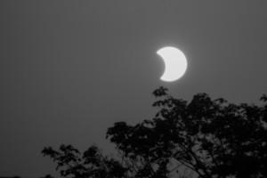 Beispiele Mondfotografie – 5