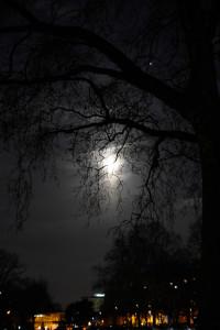 Beispiele Mondfotografie – 3