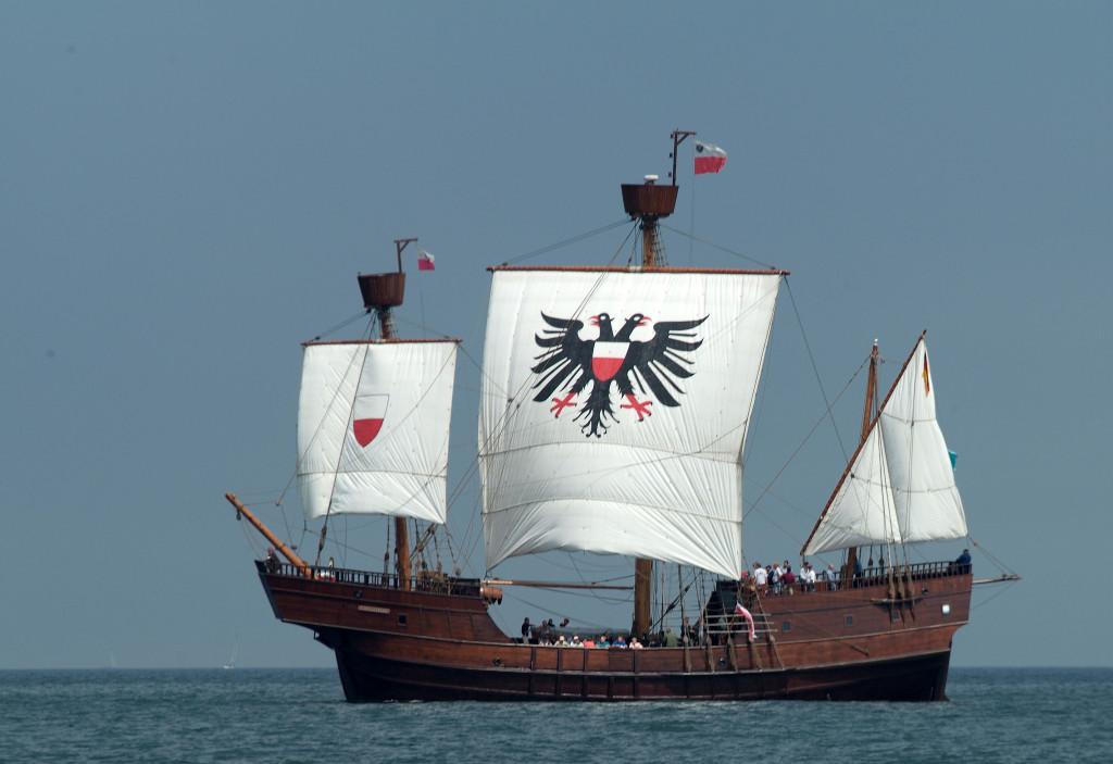 Bilderklau: Beispielbild Schiff
