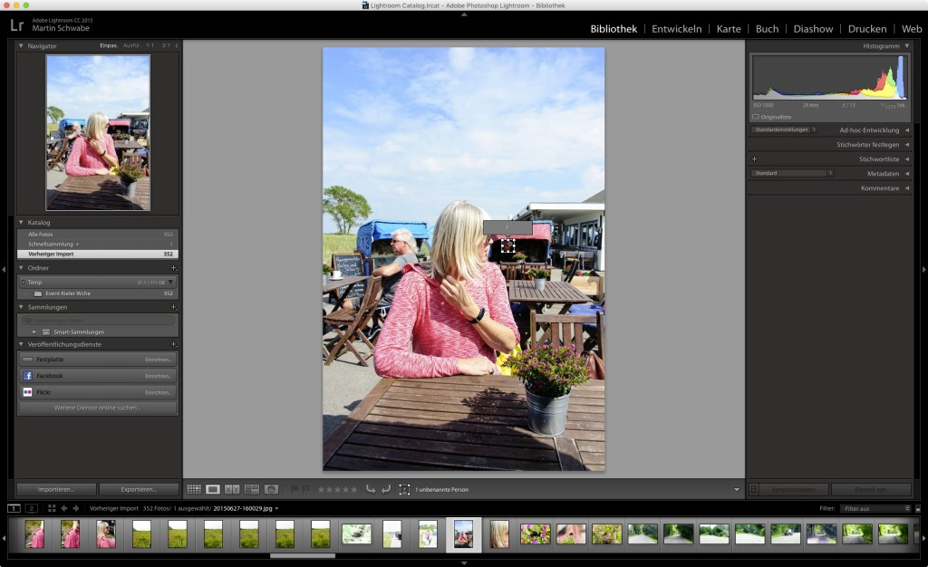 Lightroom Import 8