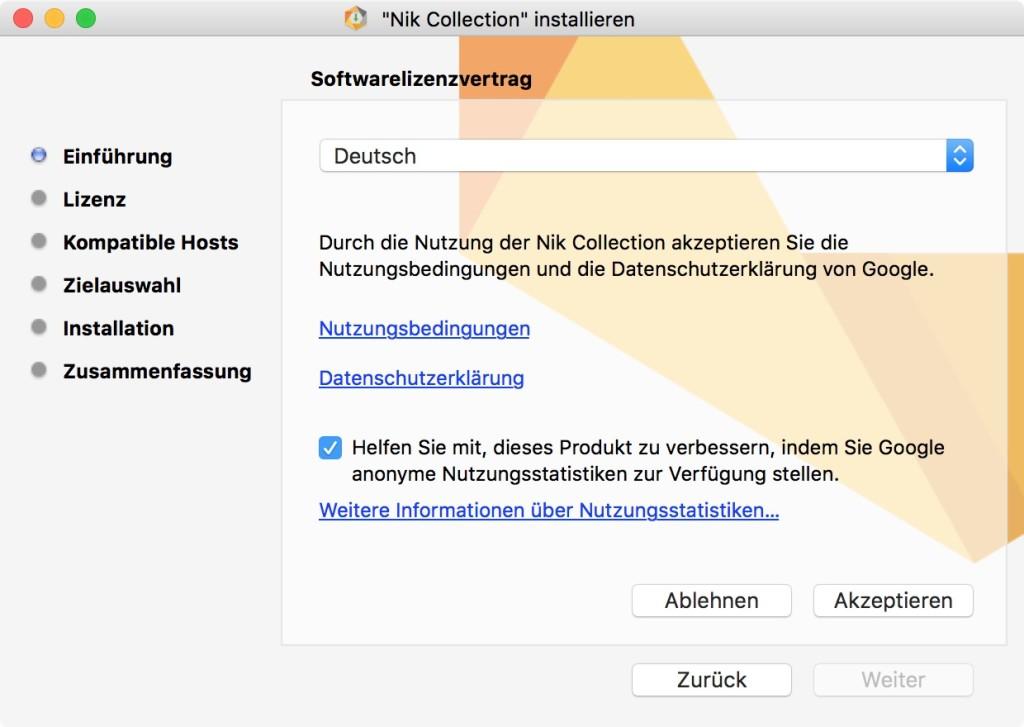 NIK-Installation-MAC4