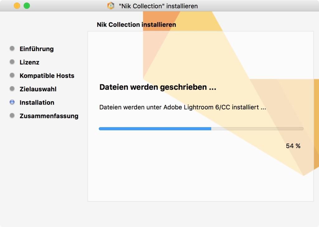 NIK-Installation-MAC8