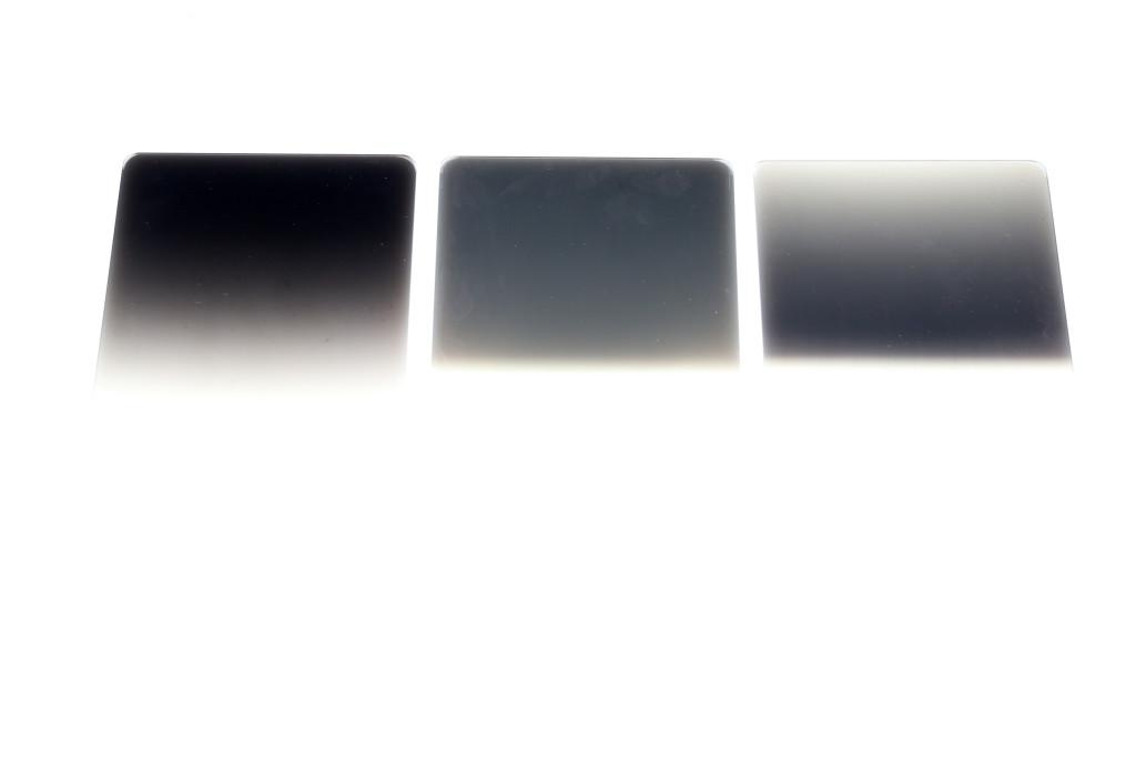 Grauverlaufsfilter-Glas 2
