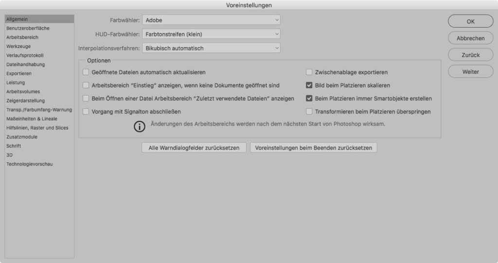 Grundeinstellungen-Photoshop-Mac-2-2