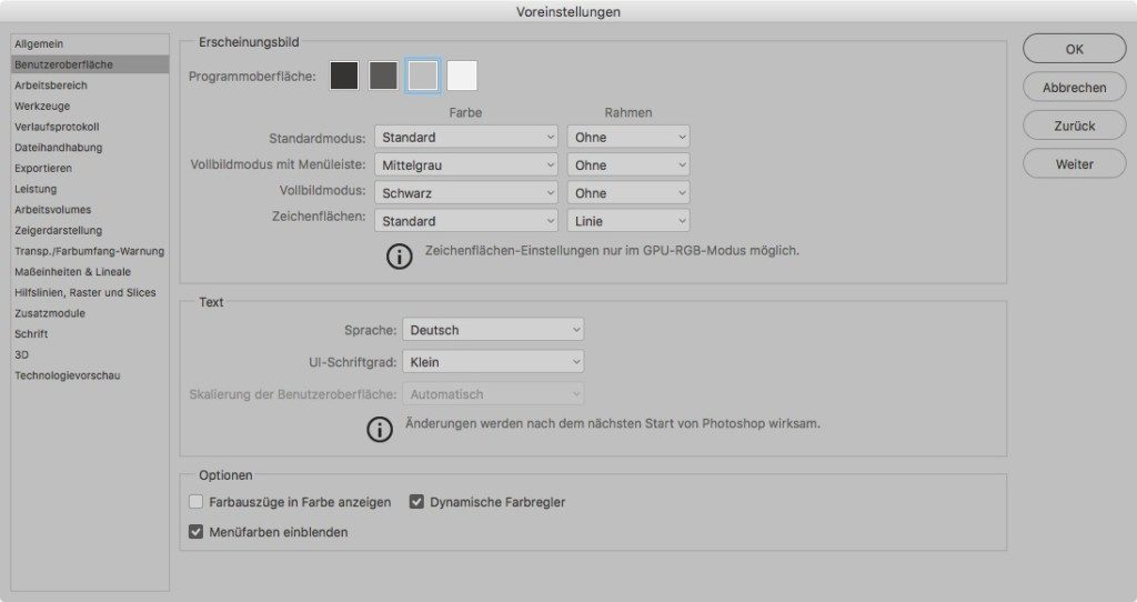 Grundeinstellungen-Photoshop-Mac-3