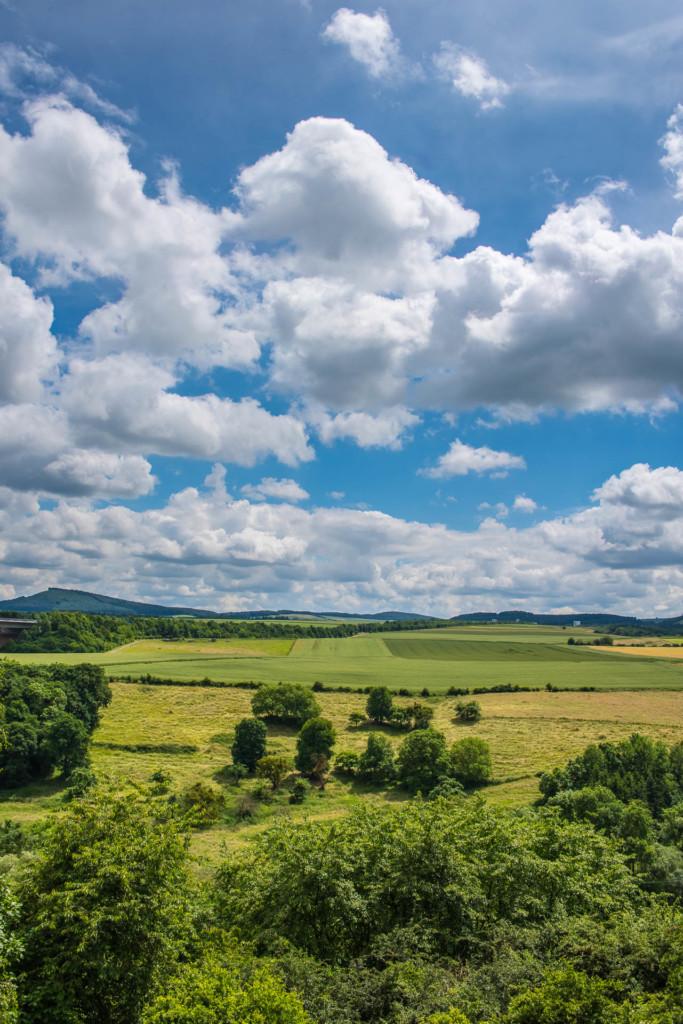 Landschaft-Eifel