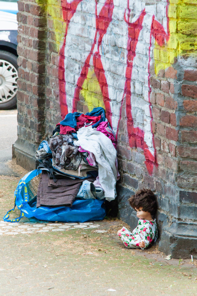 Streetfotografie-Beispiel
