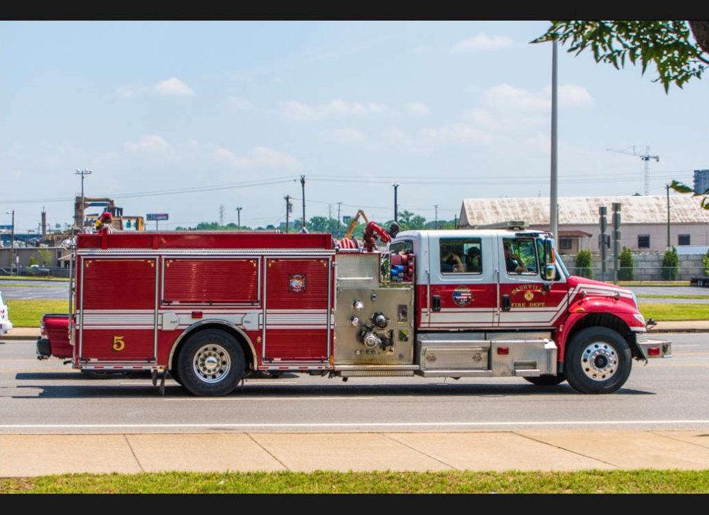 Feuerwehrauto-nachher