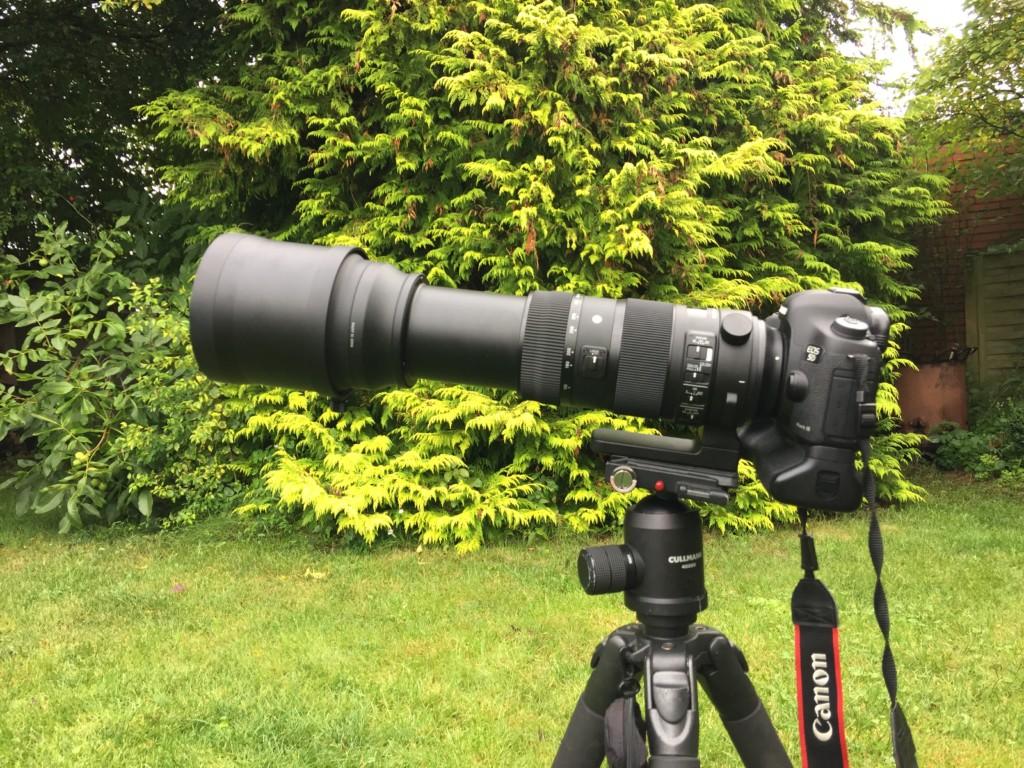 Der Mond: Astronomisch fotografieren – Fotoschule