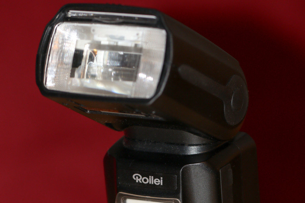 Rollei-Blitz