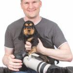 Thore Scheu, Tierfotograf