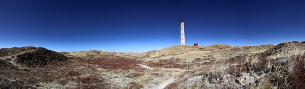 Landschaftsfotografie: Dänemark