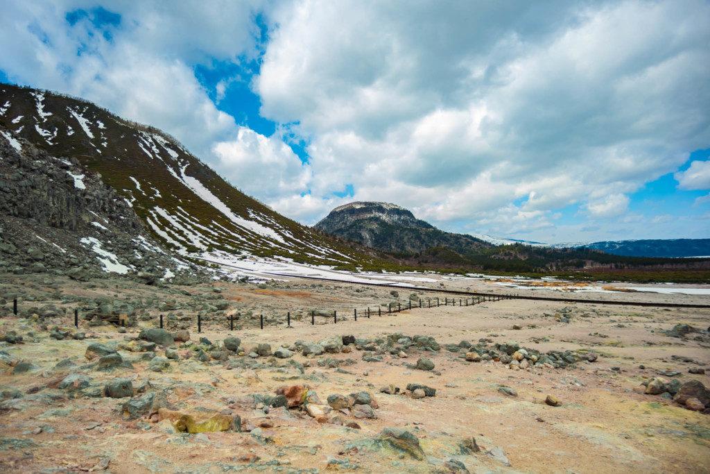 Landschaftsfotografie: Berge