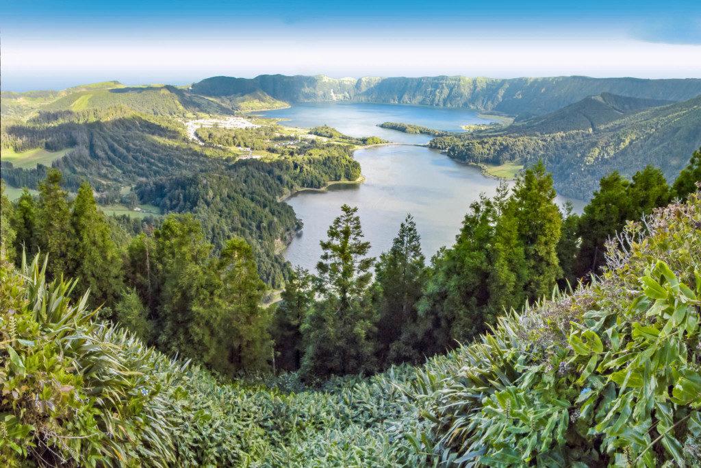 Landschaftsfotografie: Gipfelhöhe