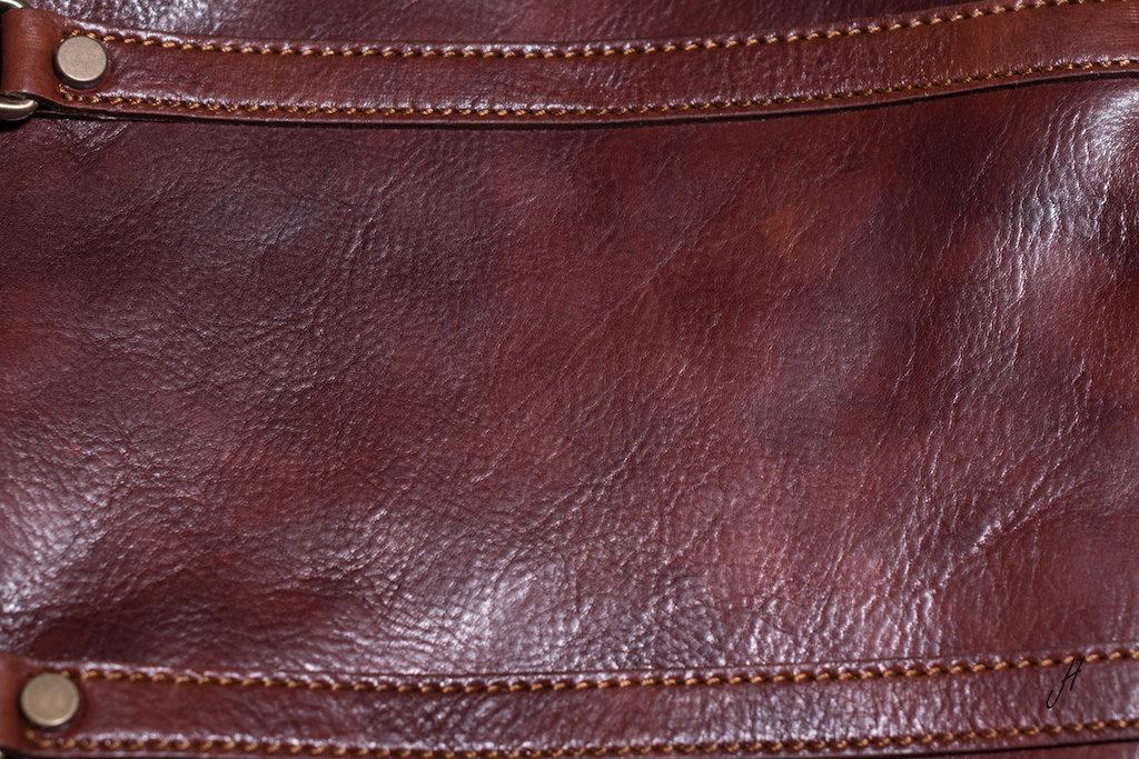 glanzlichter-ledertasche