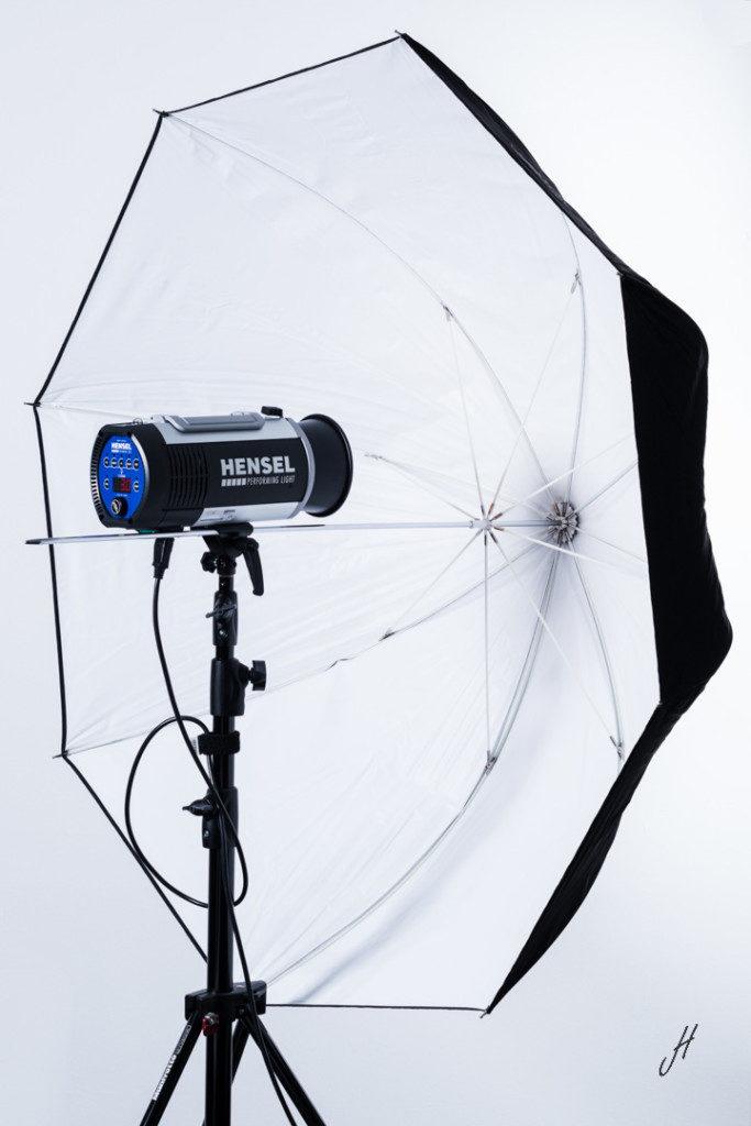 Reflexschirm (180 cm)
