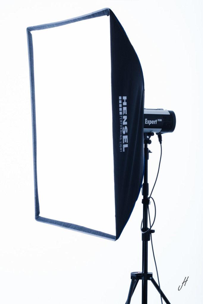 120 x 90 cm Softbox