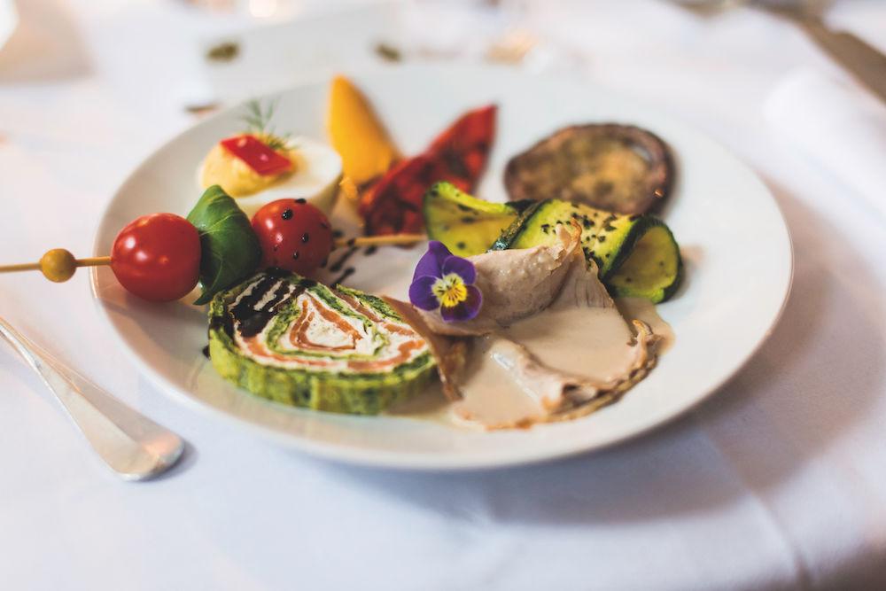 Hochzeit im Detail fotografieren: Kulinarisches