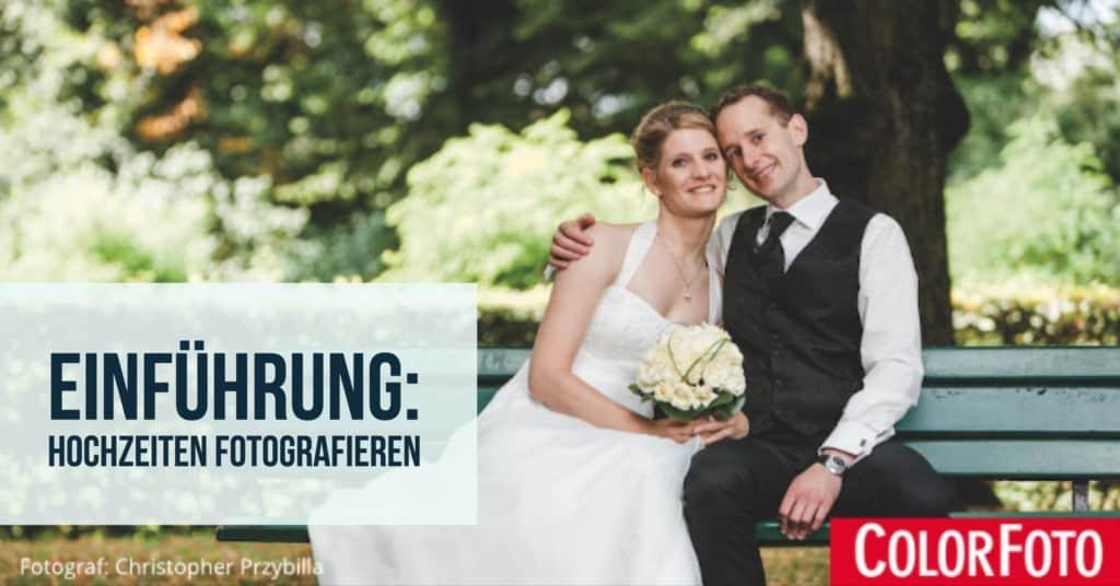 Einfuhrung Hochzeiten Fotografieren Kostenlose Infografik
