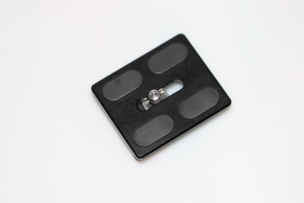 Kamera Stativ Schnellwechselplatten