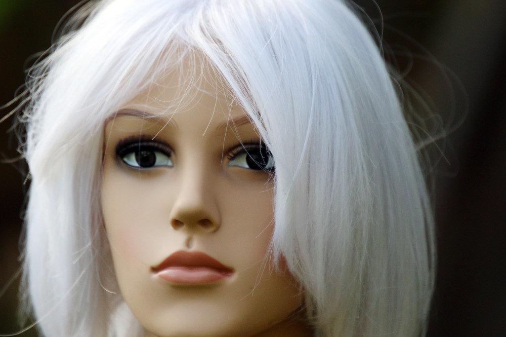 Stella-Puppe