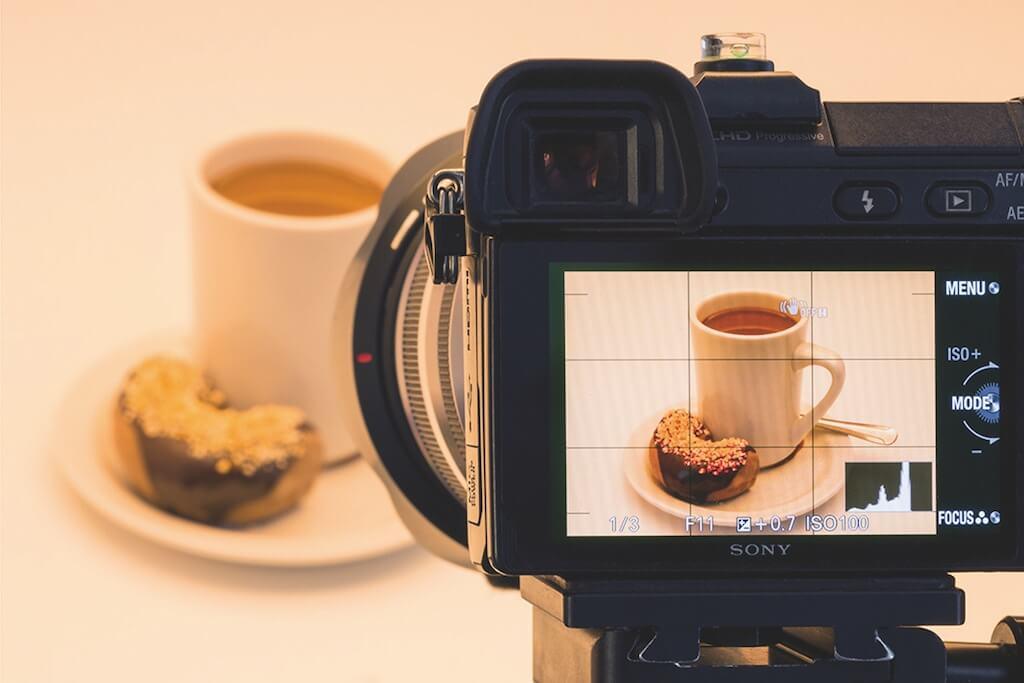 Fotokurs die richtige Belichtung: Zeit, Blende und ISO