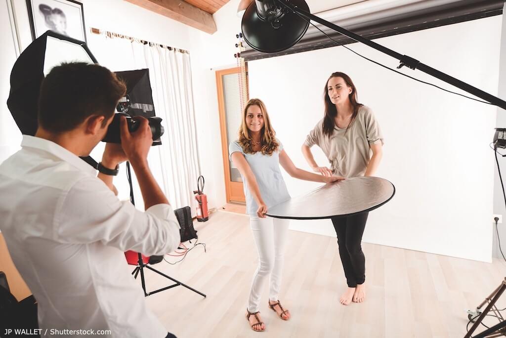 Studioporträts