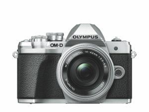 Überraschend gut: Auch der ältere 16-Megapixel-MOS-Bildwandler ist weiterhin eine gute Wahl. Foto: Hersteller