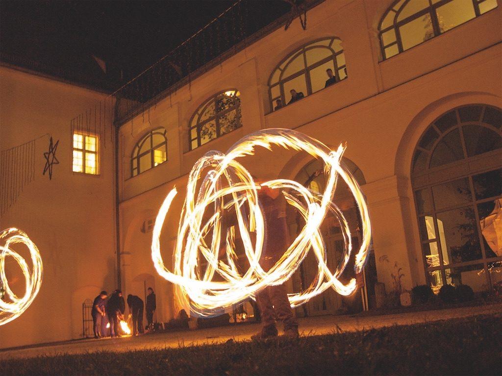 Feuergaukler