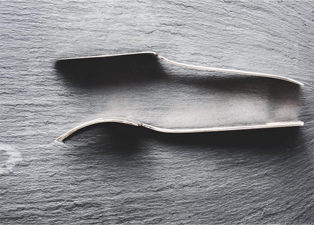 Fischmesser und Gabel – 1