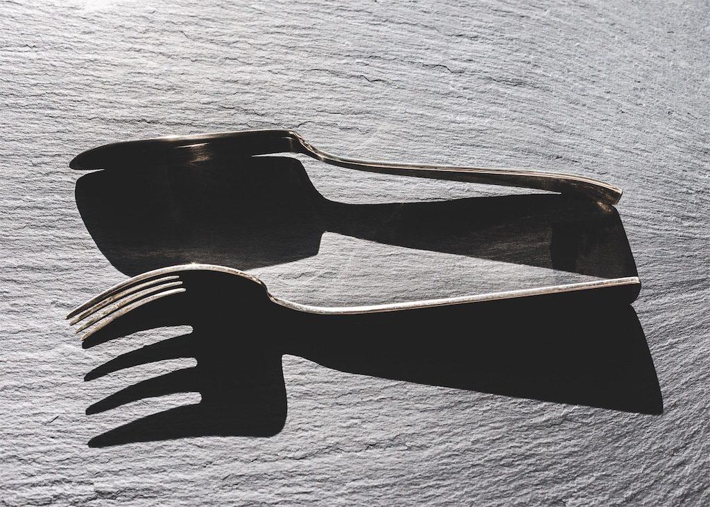 Fischmesser Gabel – 2