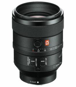 Sony FE 2,8/100 mm STF GM OSS