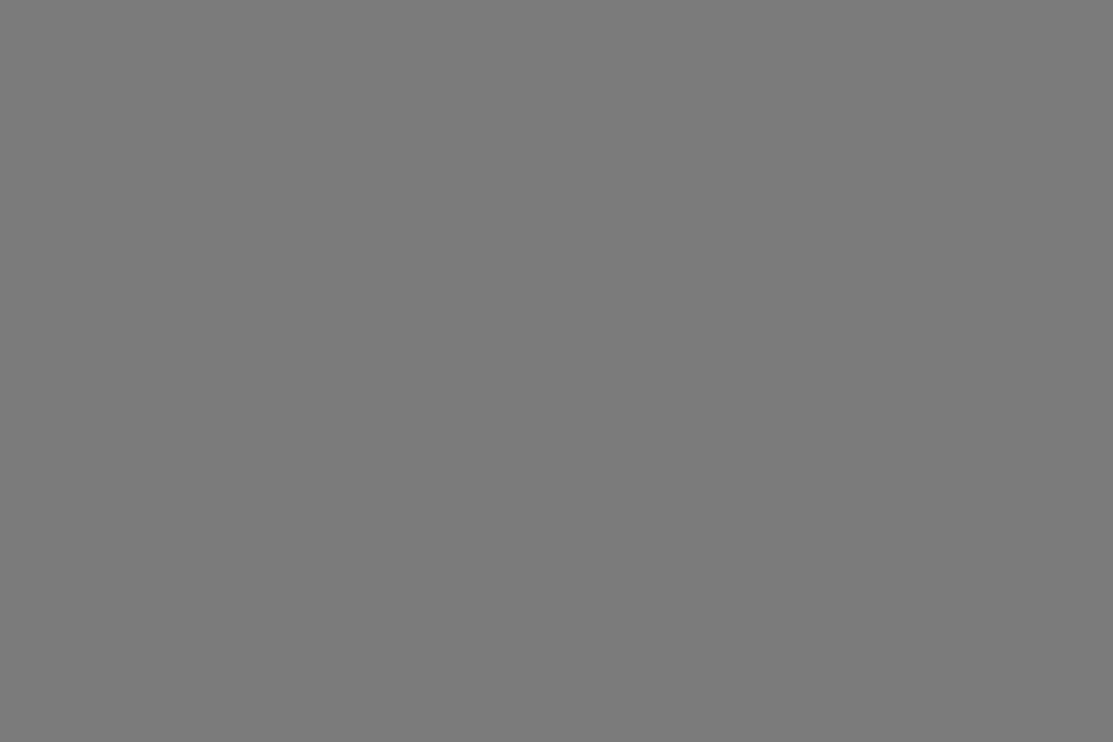 Obiges Bild gemittelt (nur Grauwerte) ergibt ein mittleres Grau