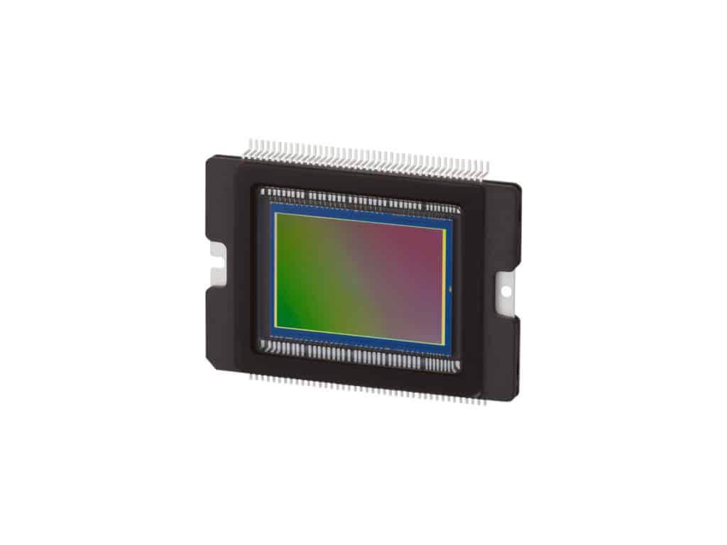 CMOS-Sensoren